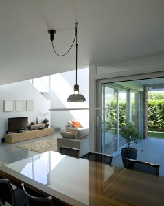 Modern lighting ideas in San Jose